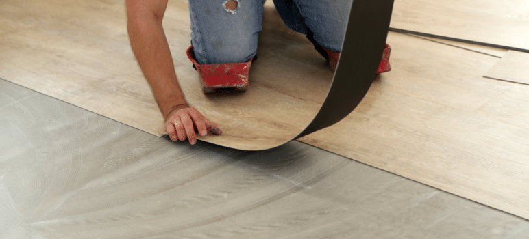 The Nuiances of Installing Vinyl Plank Flooring 1